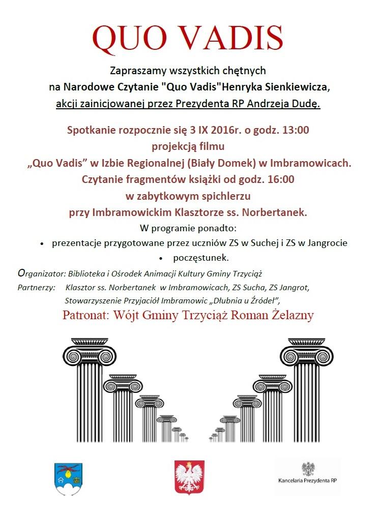 Stowarzyszenie Przyjaciół Imbramowic Dłubnia U źródeł